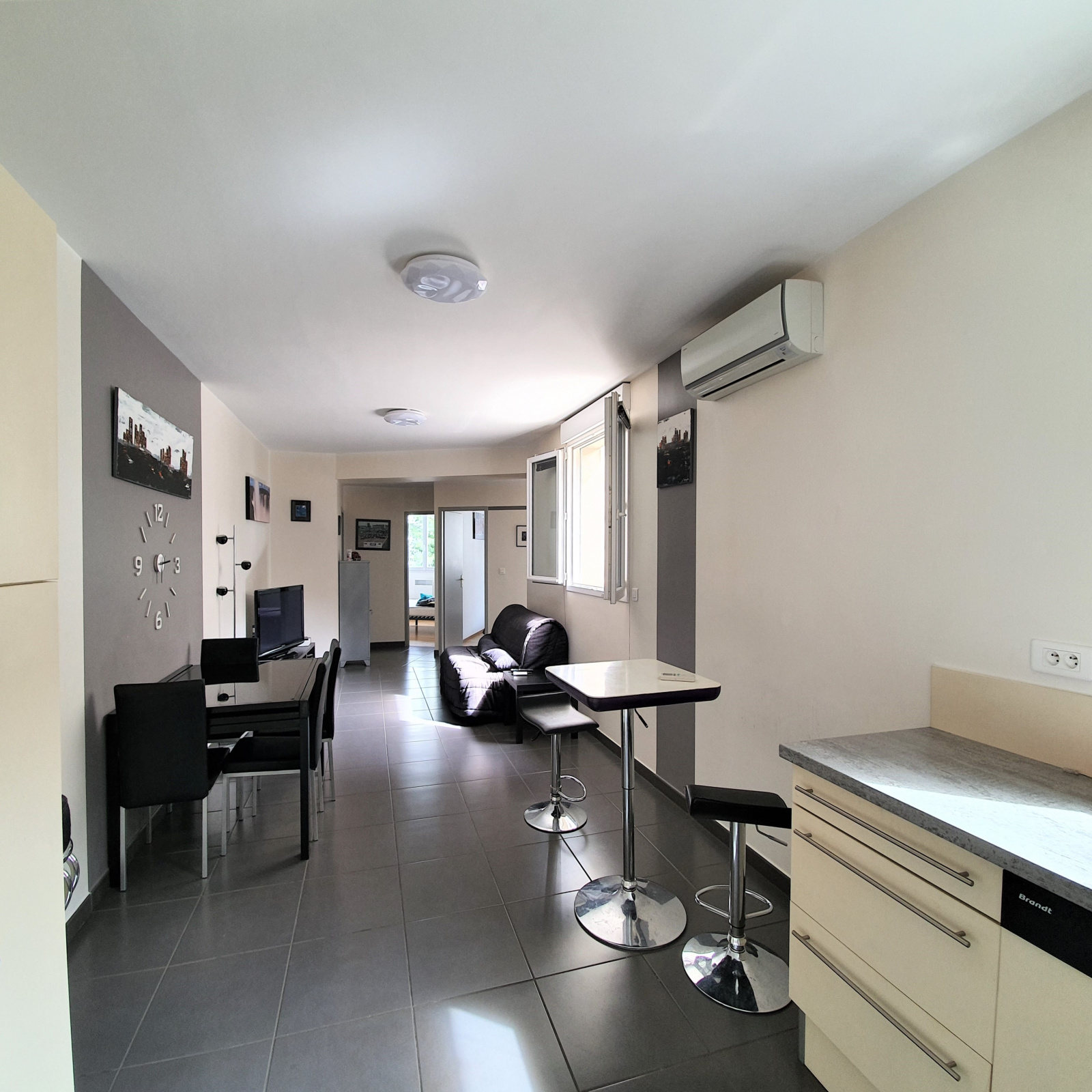 Image_, Appartement, Saint-Palais, ref :0061